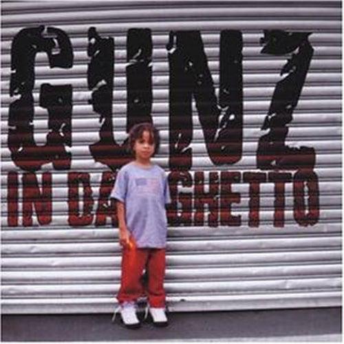 Gunz In Da Ghetto by Various Artists
