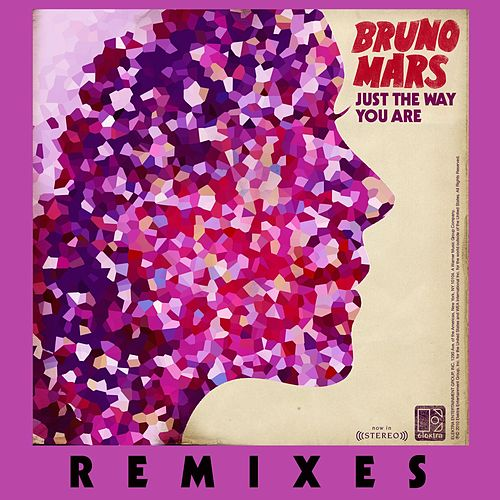 Just The Way You Are Remixes von Bruno Mars