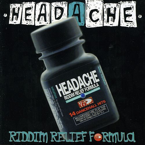 Headache de Various Artists