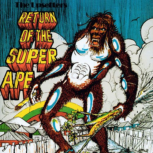 Return Of The Super Ape by The Upsetters