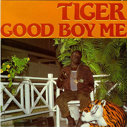 Good Boy Me de Tiger