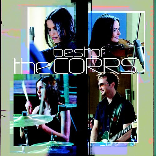 Best Of The Corrs by The Corrs