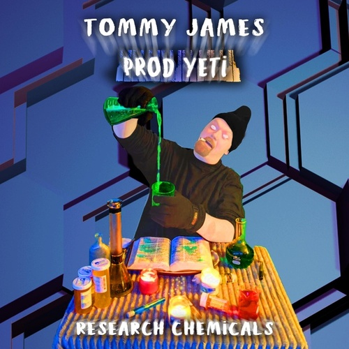 Research Chemicals by Tommy James