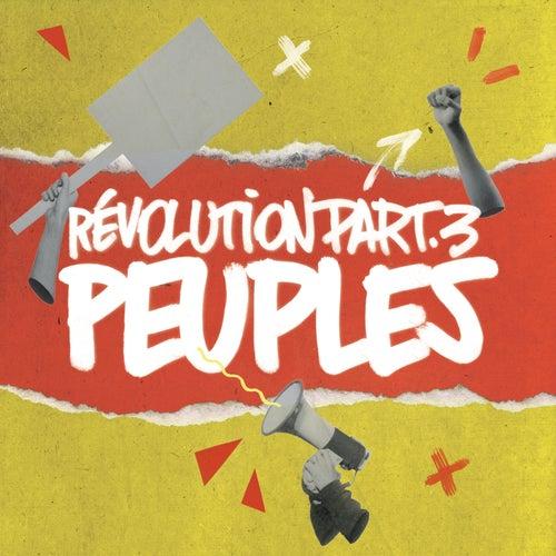 Révolution Pt. 3 : Peuples by Taïro