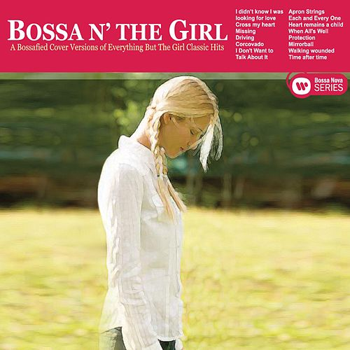 Bossa N' The Girl de Bossa N' The Girl