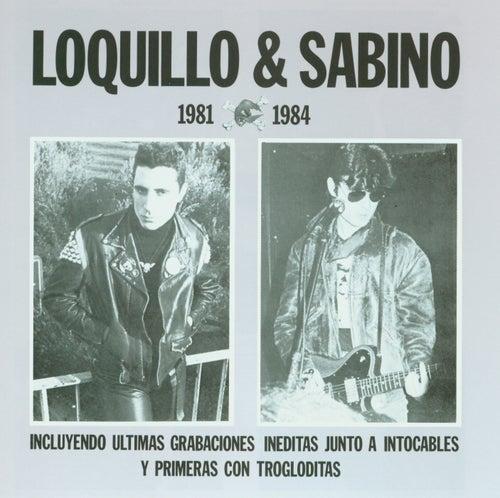 Loquillo Y Sabino von Loquillo Y Los Trogloditas