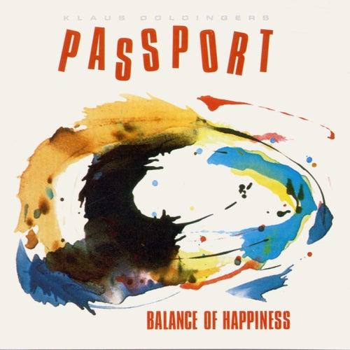Balance Of Happiness von Klaus Doldingers Passport