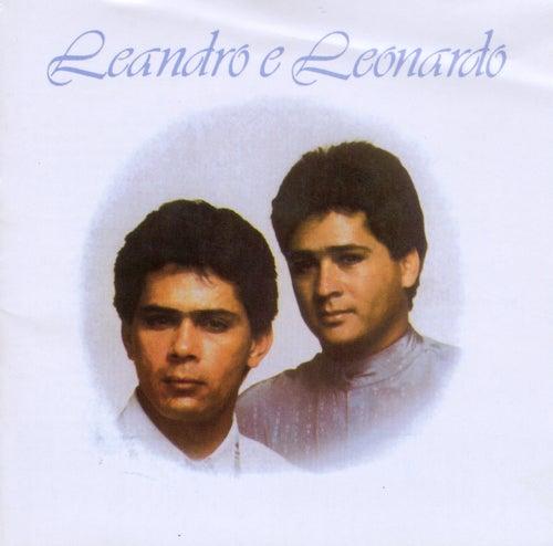 Explosão De Desejos de Leandro e Leonardo
