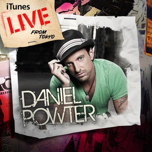 Live From Tokyo de Daniel Powter