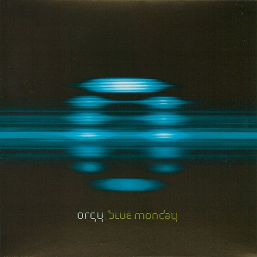 Blue Monday de Orgy