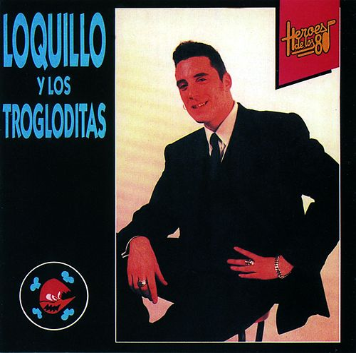 Heroes De Los 80 de Loquillo