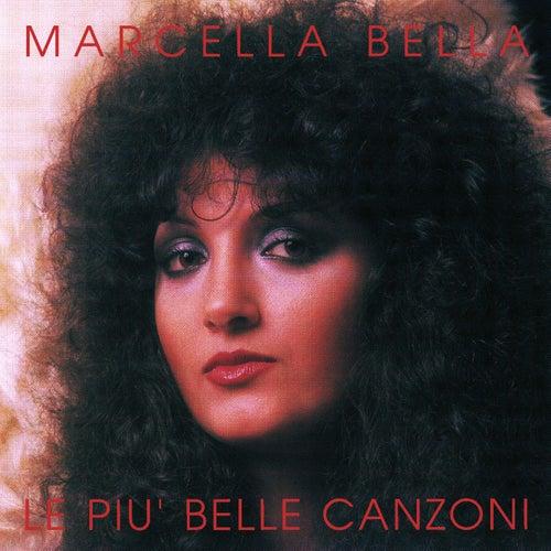Le più belle canzoni di Marcella Bella