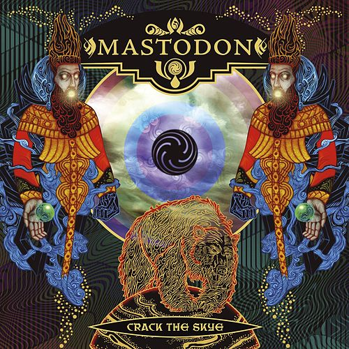 Crack The Skye de Mastodon
