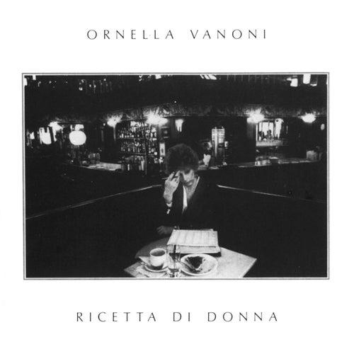 Ricetta di donna de Ornella Vanoni