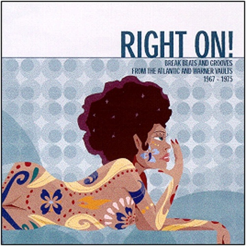 Right On! by Various Artists