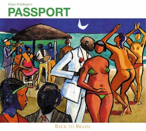 Back To Brazil von Klaus Doldingers Passport