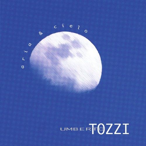 Aria e cielo de Umberto Tozzi