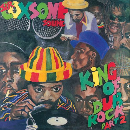 King Of The Dub Rock Part 2 de Sir Coxsone Sound