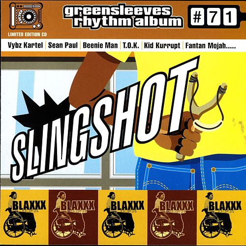Slingshot de Various Artists
