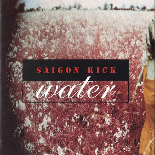 Water von Saigon Kick
