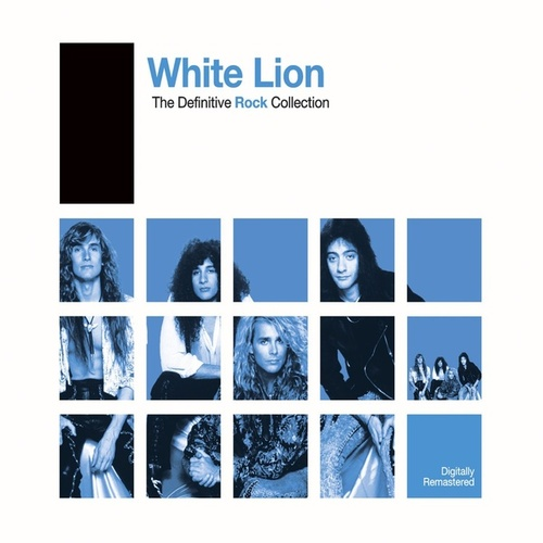 Definitive Rock: White Lion by White Lion