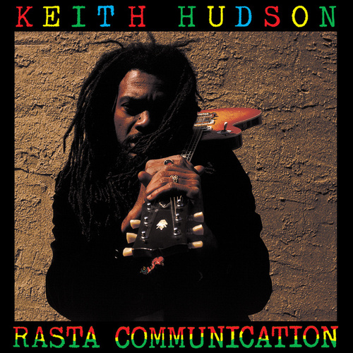 Rasta Communication de Keith Hudson