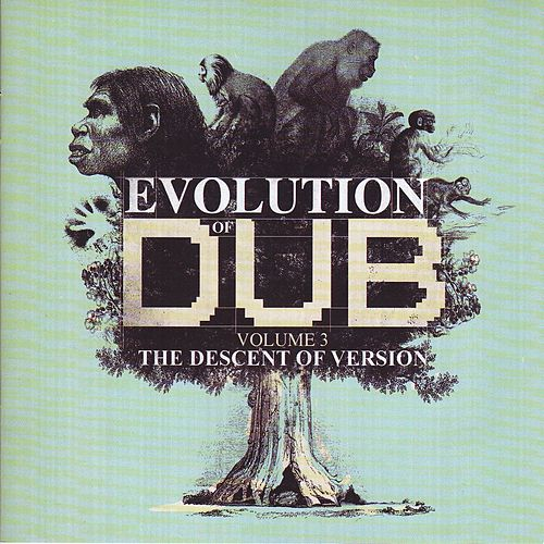 Evolution Of Dub Vol 3 by Various Artists