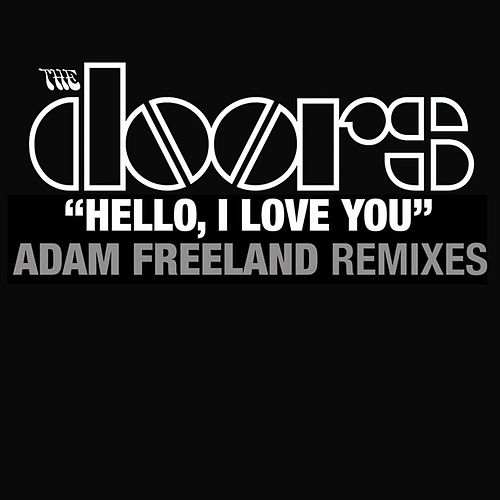 Hello, I Love You [Adam Freeland Mixes] by The Doors