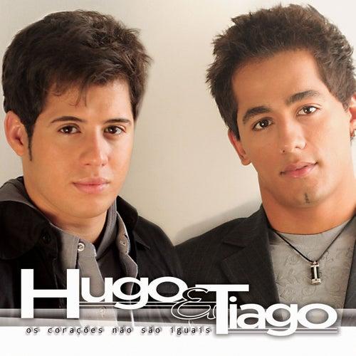 Os Corações Não São Iguais de Hugo & Tiago