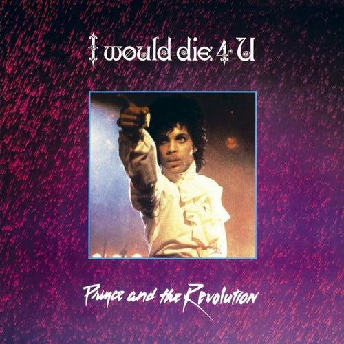 I Would Die 4 U de Prince