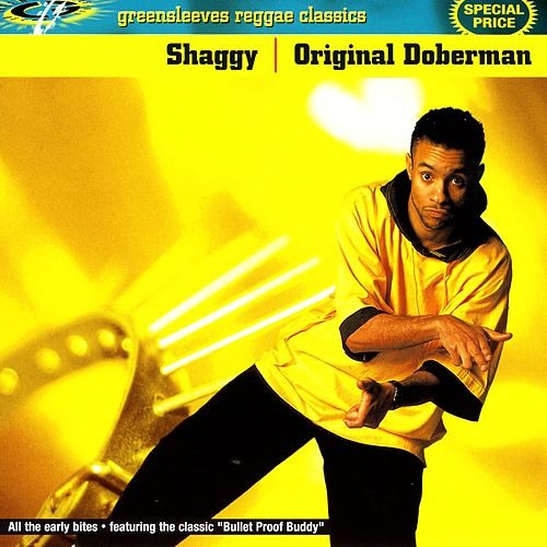 Original Doberman by Shaggy