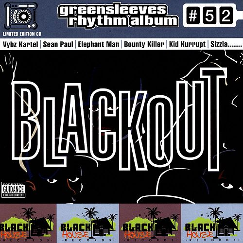 Blackout by Various Artists