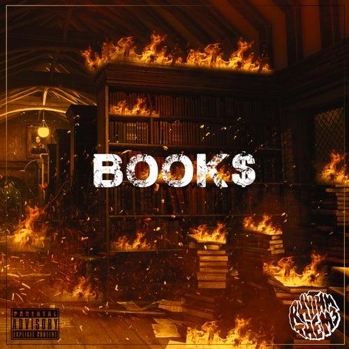 Book$ by Rhythm the M3