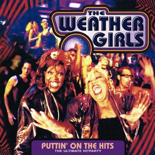 Puttin' On The Hits von The Weather Girls