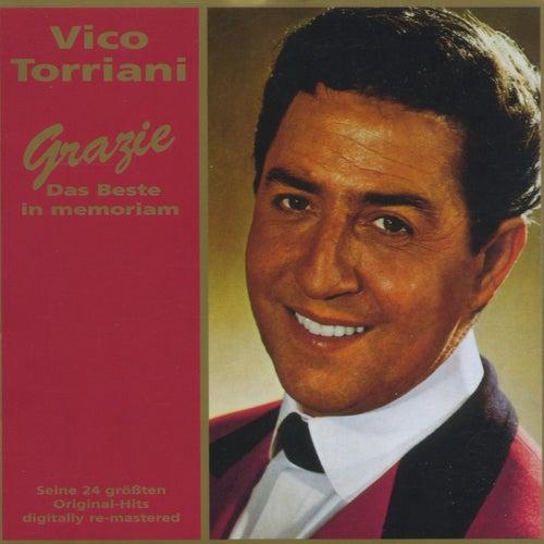 Grazie - Das Beste In Memoriam von Vico Torriani