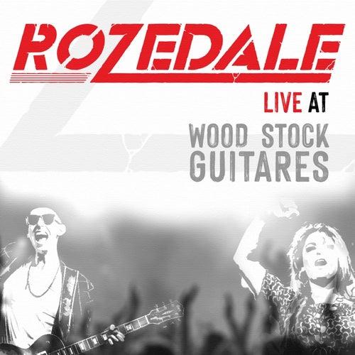 Rozedale Live at Woodstock Guitares de Rozedale