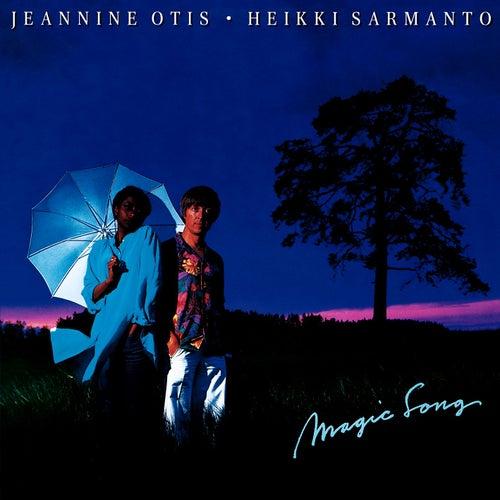 Magic Song by Jeannine Otis