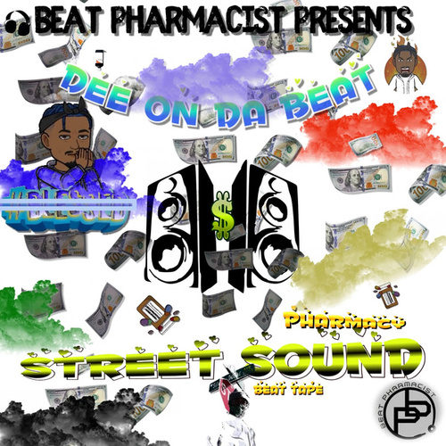 Pharmacy Street Sound Beat Tape by DeeOnTheBeat