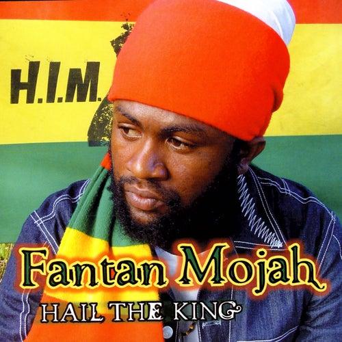 Hail The King de Fantan Mojah