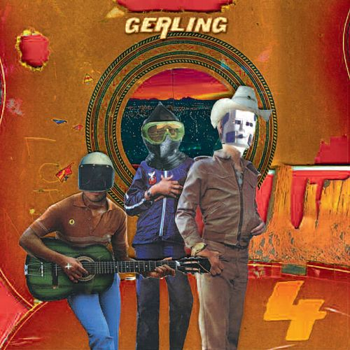 4 by Gerling