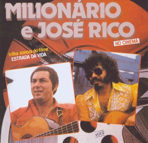 Volume 09 de Milionário e José Rico