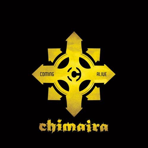 Coming Alive de Chimaira