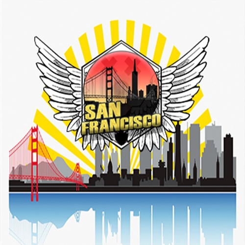 The Sound of San Francisco (Remix) de Xodan Rmx