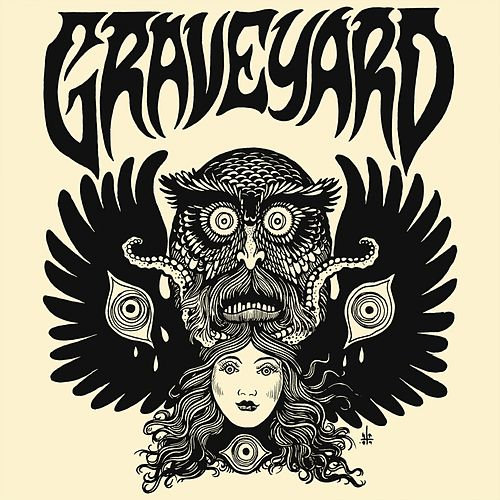Graveyard de Graveyard