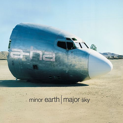 Minor Earth, Major Sky by a-ha
