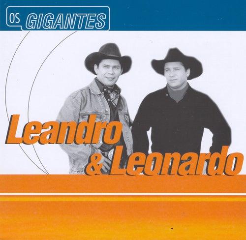 Gigantes de Leandro e Leonardo