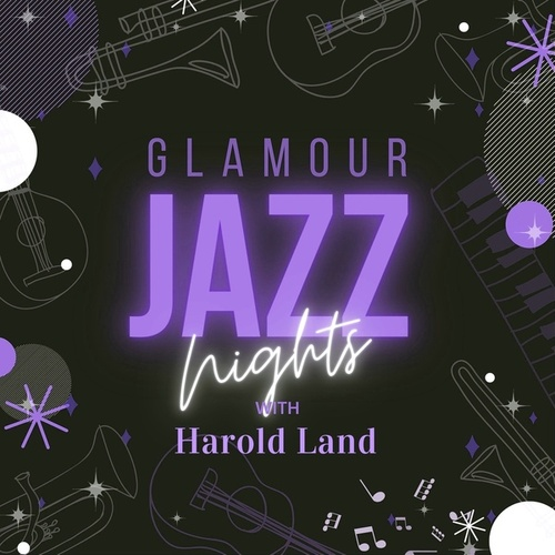 Glamour Jazz Nights with Harold Land fra Harold Land