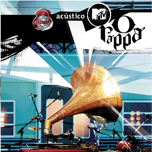 Acustico MTV o Rappa by O Rappa