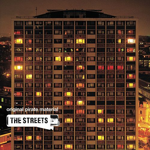Original Pirate Material von The Streets