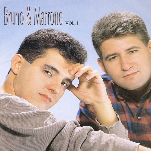 Volume 1 de Bruno & Marrone